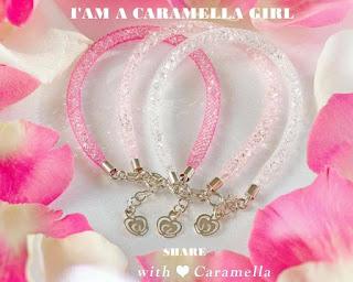 #GioielliCaramella2017SigridReviews #GioielliCaramella2017