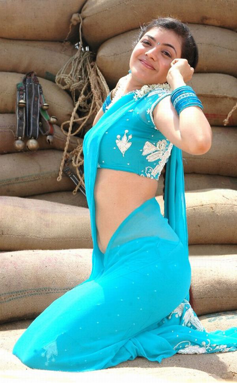 Navel Heroines Kajal Agarwal Hot,Sexy,Gorgeous,Unseen -2247