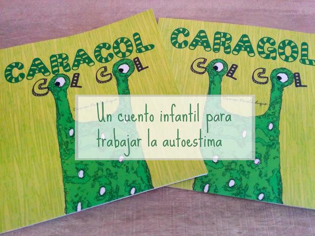 portadas caracol col col en castellano y catalán
