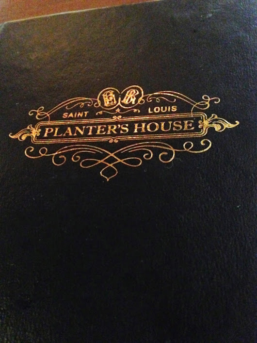 Around Town :: Planter's House