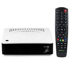 TOCOMBOX PFC VIP2 HD NOVA ATUALIZAÇÃO V01.051 - 29/12/2019