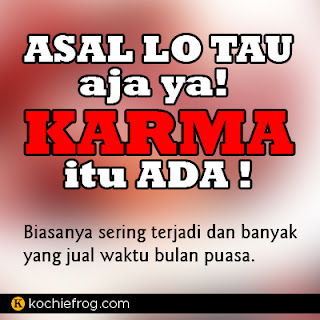 Gambar Meme Kata2 Lucu Puasa Ramadhan Terbaru 2017