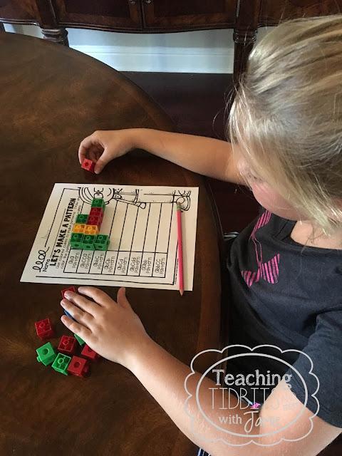 Top Five Math Manipulatives to Use Now