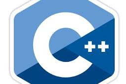 C++ : Mengirim Nilai Konstanta ke Fungsi