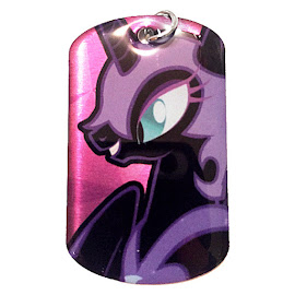 My Little Pony Nightmare Moon Series 1 Dog Tag