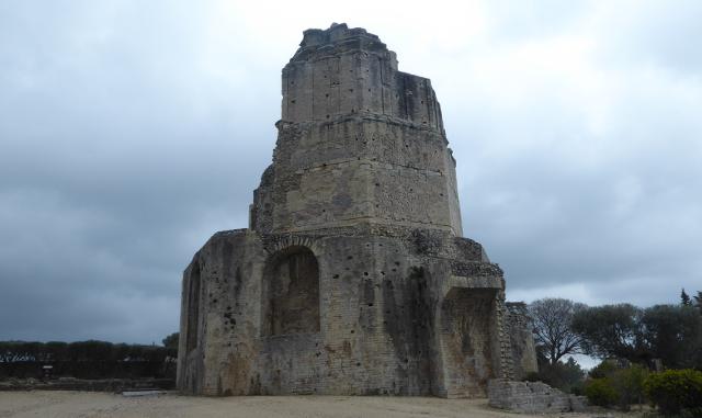 La Torre Magna, sensu stricto
