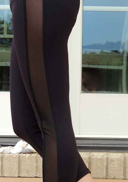 Public Myth leggings