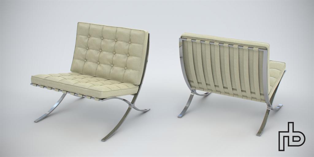 blog DD armchair