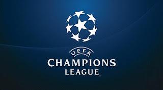 Pembagian Grup Liga Champions Musim 2017/2018
