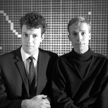 Revolution Rock 012 Blancmange