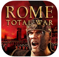 ROME Total War Apk Data