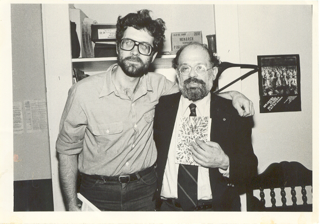 I Greet You at the Beginning of a Great Career The Selected Correspondence of Lawrence Ferlinghetti and Allen Ginsberg 19551997