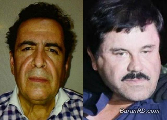 "Muere Héctor Beltrán Leyva, ex patrón de ""El Chapo"" Guzmán"