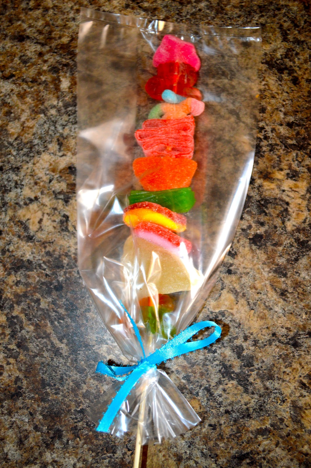 Candy K Whatlucyloves: A Dose Of Serendipity: CANDY KABOBS