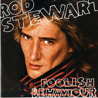 Rod Stewart - Passion (1980-81)