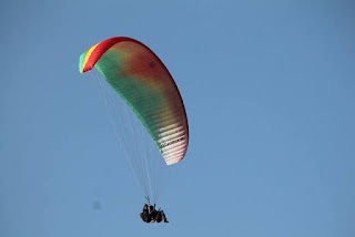 camping paragliding dharamshala; outdoor camping dharamshala; best trekking backpack