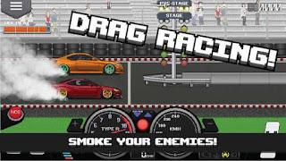 pixel car racer mod apk latest version