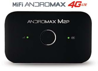 Modem 4G dengan Paket True Unlimited
