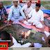 मधेपुरा: पांच दिवसीय पंतजलि योग शिविर का समापन, दी गई विशेष जानकारी