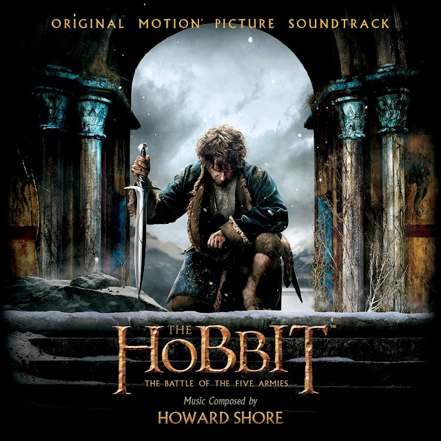 The Hobbit: The Battle of the Five Armies OST