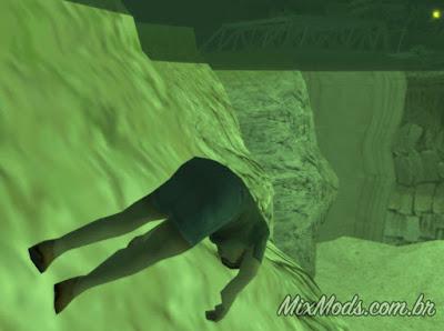 gta sa mod cleo ped dead float fix pedestres afundam ao morrer