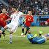 Ισπανία - Μαρόκο 2-2