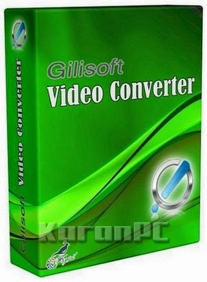GiliSoft Video Converter 9.0.1 + Key