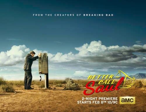 Better Call Saul AMC