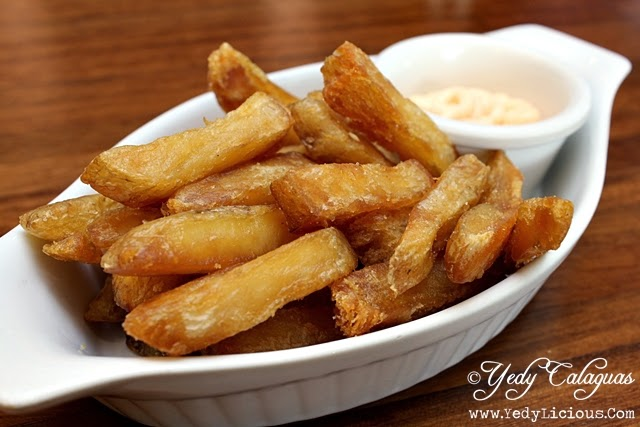Dulcelin Gourmet Old-Style Fries