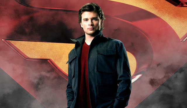 Tom Welling The Flash