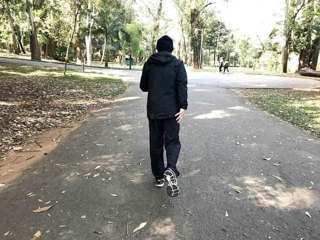 Veja os cuidados para praticar exercícios físicos no inverno