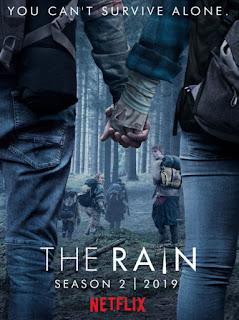 The Rain Temporada 2