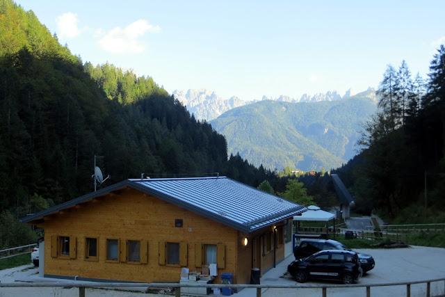 bar alpino calalzo