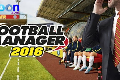 Download Game Football Manager 2016 FM 2016 for PC Laptop