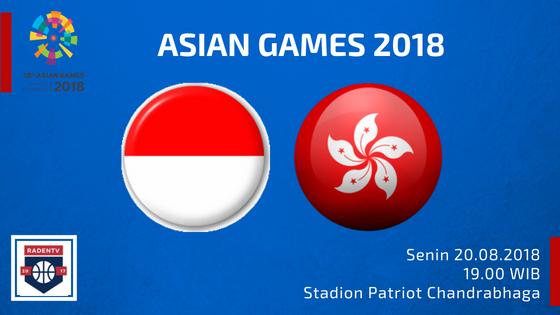 Streaming Indonesia U23 vs Hong Kong U23