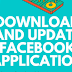 Facebook Download Update Updated 2019