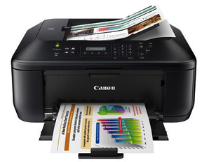 Canon PIXMA MX374 Driver Free Download