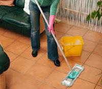 Tips schoonmaak vinyl vloer