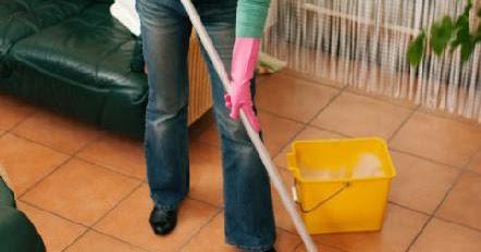 Vinyl Vloer Schoonmaken : De beste tips voor schoonmaak en onderhoud van vinyl vloeren