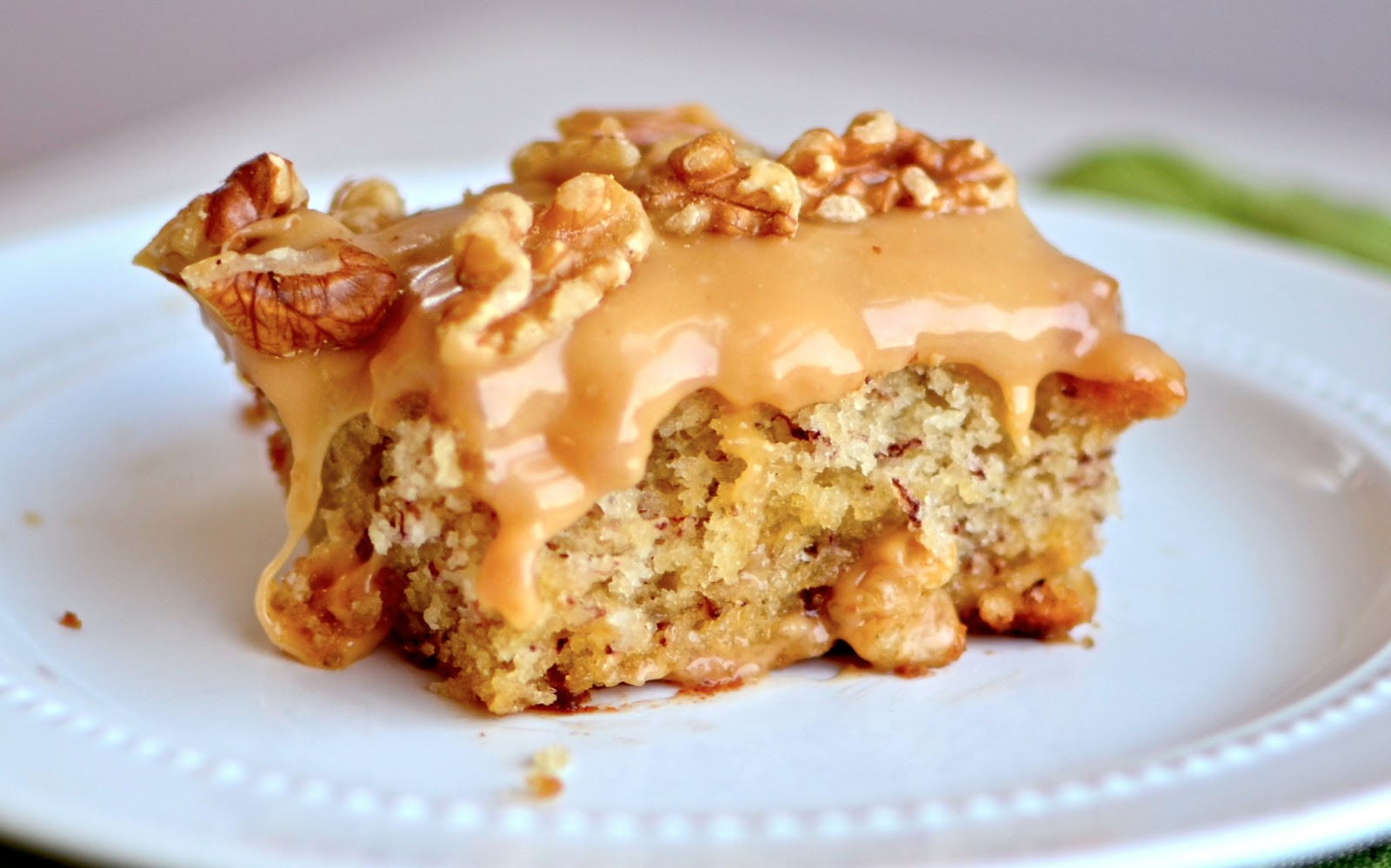 Butter Icing Recipe For Banana Cake