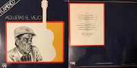 """Agujetas El Viejo """"Flamenco"""" Rafael Alarcón Ariola 1979"""
