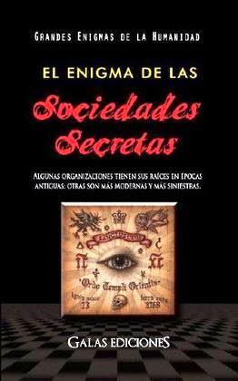 El Enigma De Las Sociedades Secretas – Peter Gitlitz