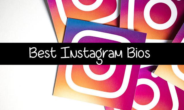 Instagram Bio For Girls With Emoji