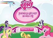 MLP Descubre cual Pony eres Tu