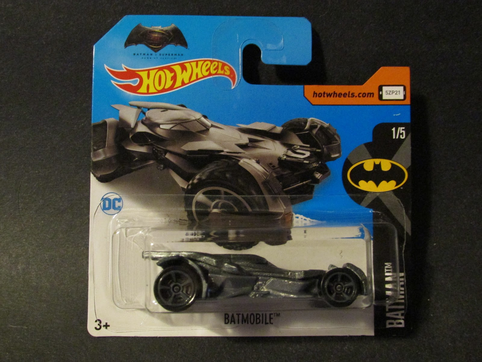 Filme Do Hot Wheels throughout my best toys: hot wheelssuperman vs batman batmobile variant