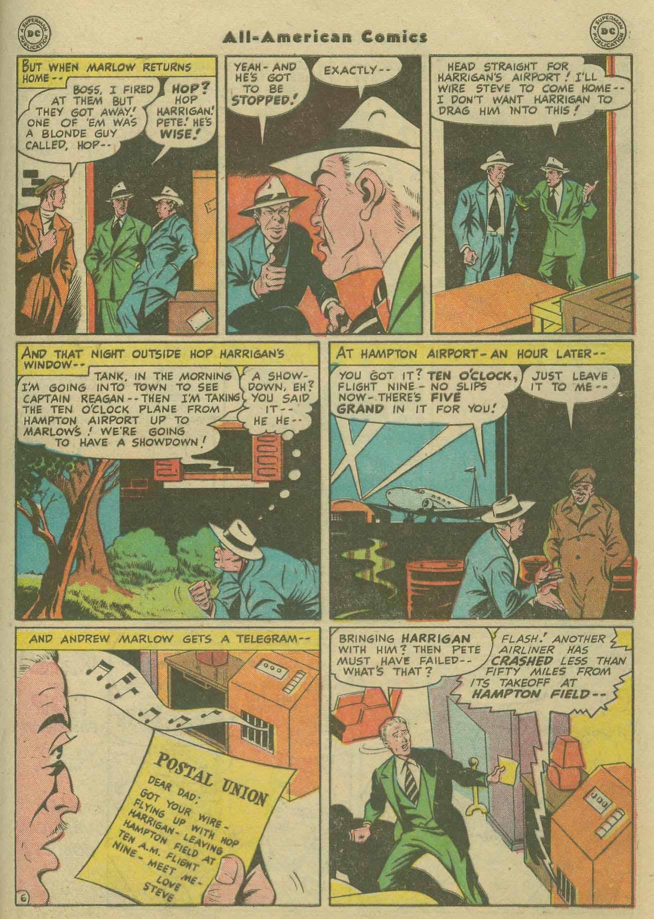 Read online All-American Comics (1939) comic -  Issue #92 - 39