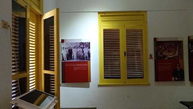 Museum Perumusan Naskah Proklamasi
