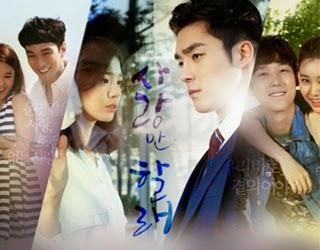 KOREA DRAMA Only Love