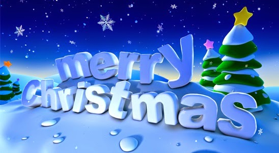 Merry Christmas 2015 SMS for Son,Daughter Wallpapers