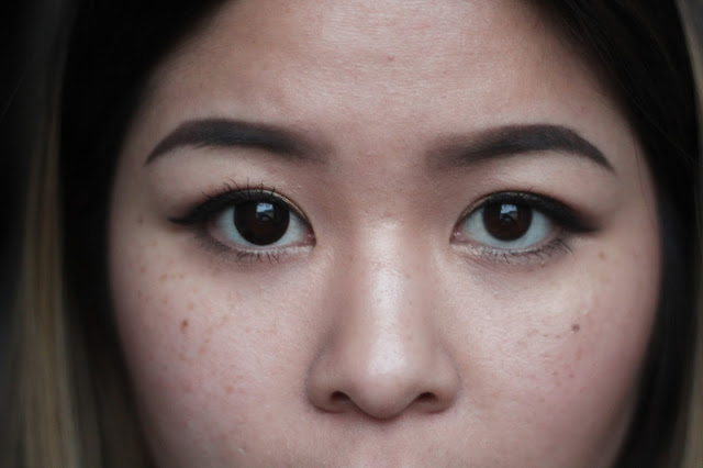 Circle Lens Review Softie Choco